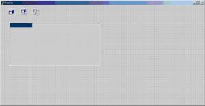 Delphi. Главная форма приложения с компонентами DecisionCube1, DecisionQuery1, DecisionSource1, DecisionGrid1