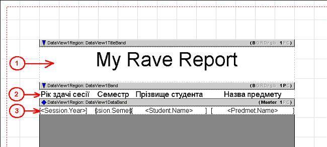 Rave Report смуга звіт
