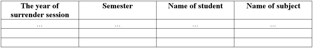 База данніх структура отчет