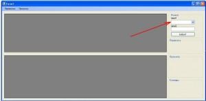 MS Visual Studio элементы управления