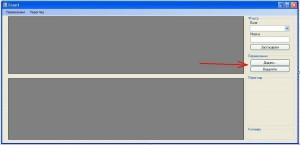 C# Windows Forms Проектування елементів управління форми
