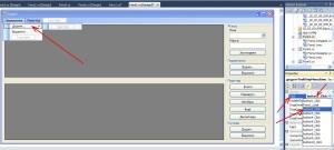 C# Windows Forms метод обробки події