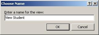 SQL Server Задавання представлення ім'я
