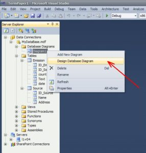 SQL Server зв'язок таблиця редагування