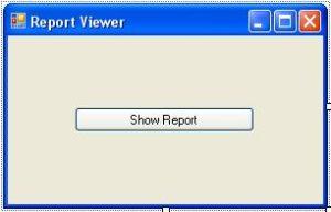 C#. Windows Forms. Главная форма приложения