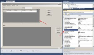 C# Windows Forms Элемент управления dataGridView Вызов свойства DefaultCellStyle