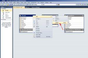 C# - Windows Forms. Виклик команди додавання нового стовпця