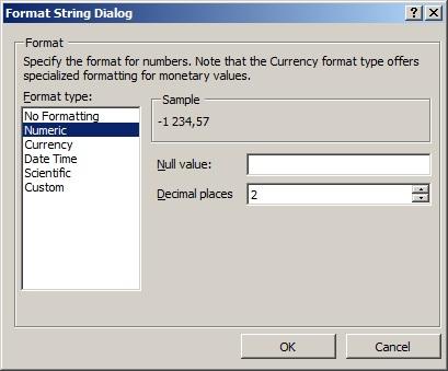 """C#. Елемент управління DataGridView. Вікно """"Format String Dialog"""""""