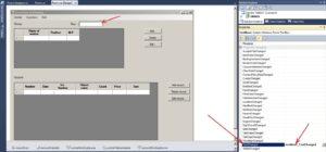 C# - Windows Forms. Елемент управління textBox1. Подія TextChanged